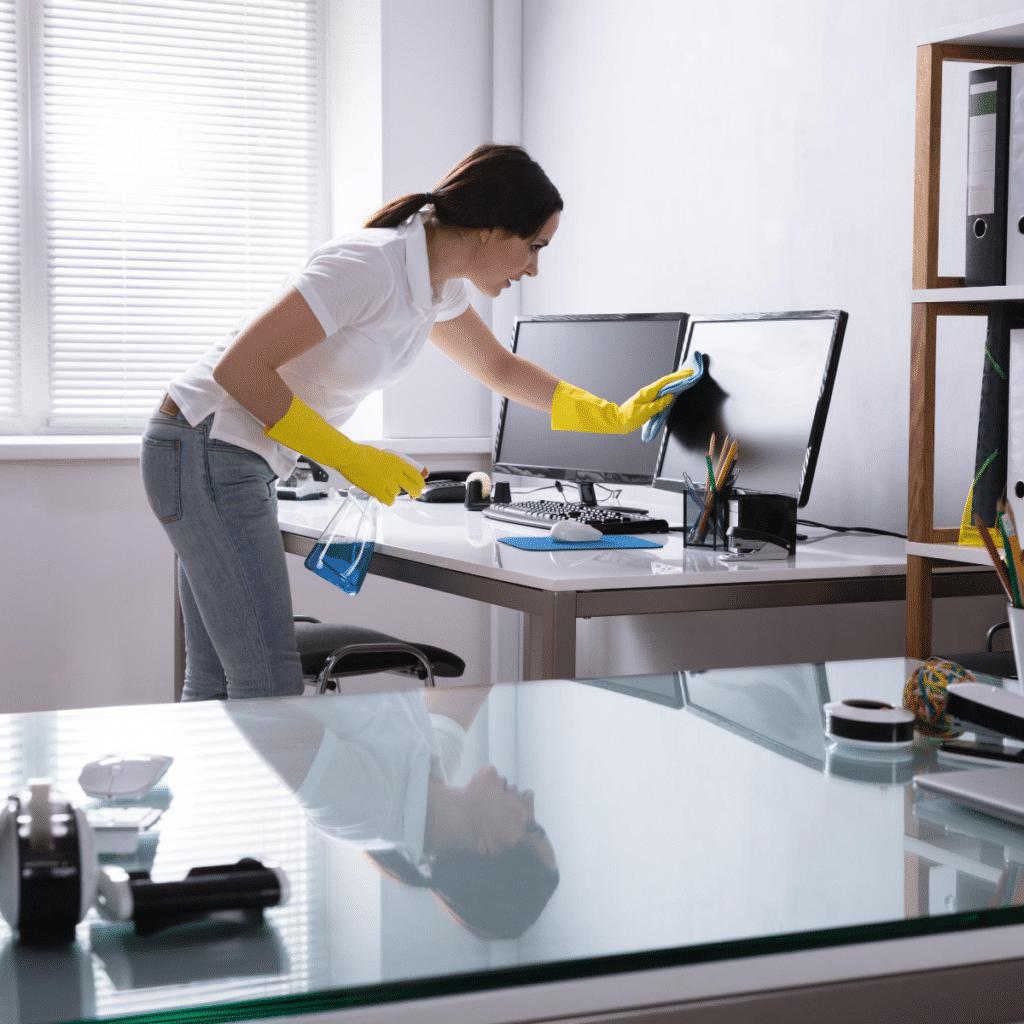 Formations en ligne propreté