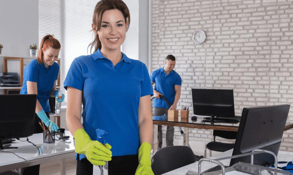 Formation agent propreté hygiène APH