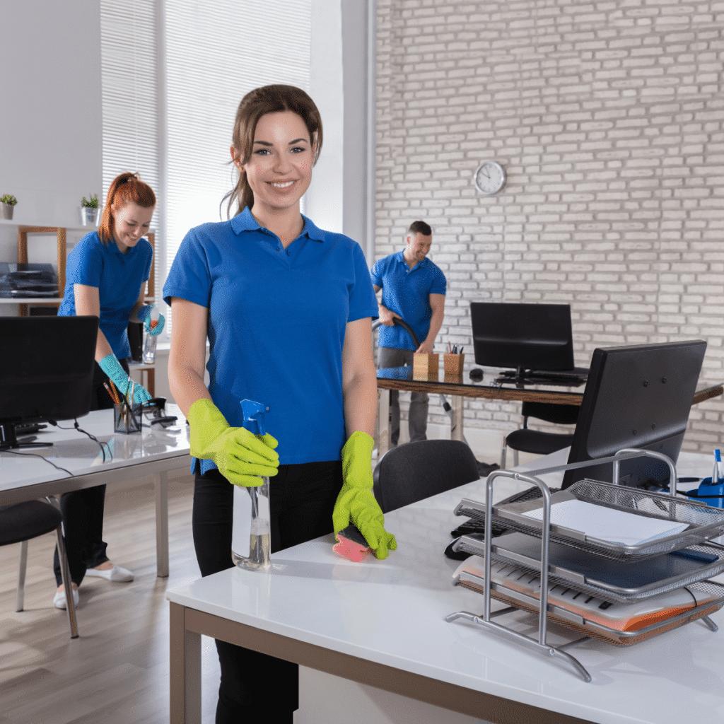 Formation agent de propreté et d'hygiène