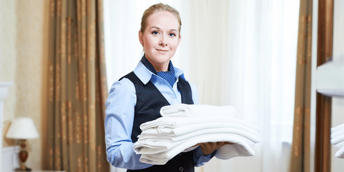 Formation gouvernante en hôtellerie