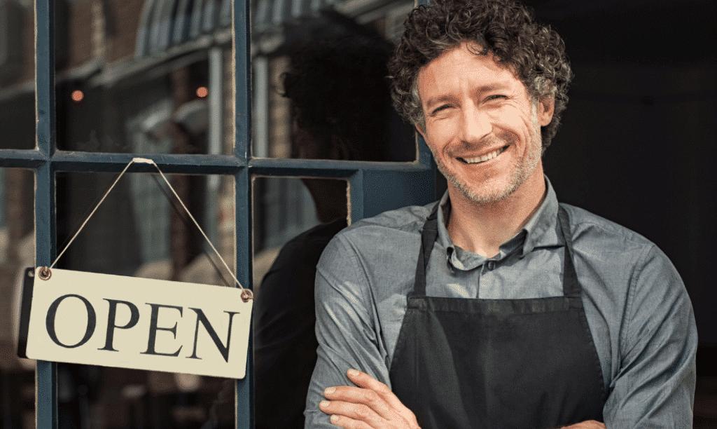 Aides de l'état ouvrir son restaurant