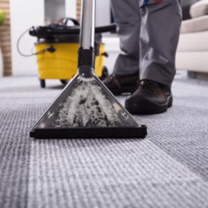Agent d'entretien et rénovation en propreté