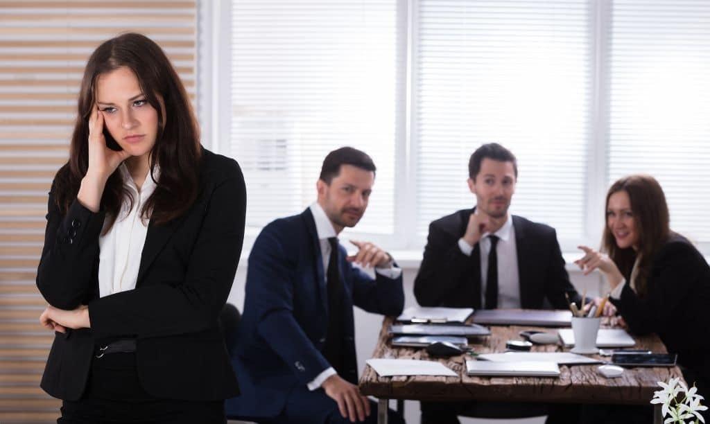 Formation harcèlement au travail