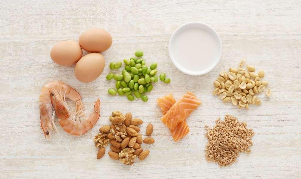 Allergènes alimentaires HACCP